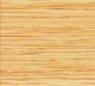 Кассетные горизонтальные жалюзи KS-25 для пластиковых окон ПВХ. Цвет Светлый дуб