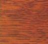 Кассетные горизонтальные жалюзи KS-25 для пластиковых окон ПВХ. Цвет Золотой дуб