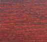 Кассетные горизонтальные жалюзи KS-25 для пластиковых окон ПВХ. Цвет Махагон