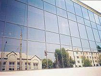 Тонировка стекол зданий Саратов